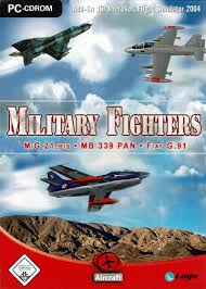 military fighters 2005 windows box cover art mobygames military fighters windows front cover