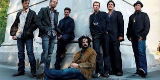 <b>Counting Crows</b>: <b>Somewhere</b> Under Wonderland - PopMatters