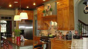 French Country Kitchen French Country Kitchen Tour Our Southern Home