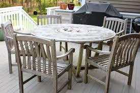 outdoor furniture restoration hardware. cleaning u0026 sealing outdoor teak furniture restoration hardware