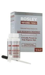 Купить Bosley Pro для интенсивной терапии в Минске|Цена,обзор