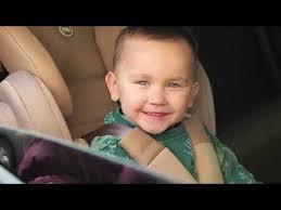 Автокресло <b>PASSENGER V2</b> HB / <b>Happy Baby</b> - YouTube