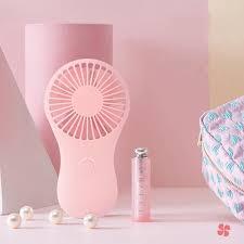 <b>Mini Portable Pocket</b> Fan Cool Air Hand Held Travel Cooler Cooling ...