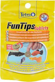 """<b>Корм Tetra</b> """"FunTips <b>Tablets</b>"""" для всех видов тропических рыб, 8 г ..."""