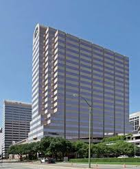 two galleria tower amazon office space