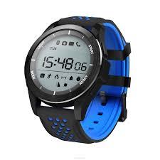 <b>Умные часы</b> NO.1 <b>NO</b>.<b>1F3</b>, NO.1F3B — купить в интернет ...
