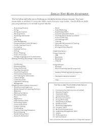 good technical skills to list on resume cipanewsletter good leadership skills more hannahneurotica leadership skills
