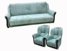 Купить наборы (<b>диван</b> + кресла) в СПб недорого – каталог и ...