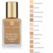 Картинки по запросу <b>estee lauder double wear</b> stay-in-place ...