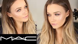 Talk Through <b>MAC</b> Cosmetics <b>Makeup</b> Tutorial   <b>Burgundy</b> x 9 ...