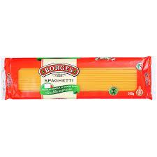 <b>Спагетти Borges Spaghetti 500</b> г (1001441554) купить в Москве в ...