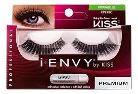 Купить <b>накладные ресницы</b> I Envy Eyelashes Au Naturale Kiss ...