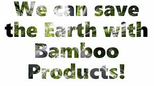 <b>Eco Friendly</b> & <b>Bamboo</b> Products