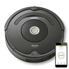<b>Робот пылесос Roomba 676</b> купить с доставкой, отзывы