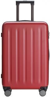 """Купить <b>Чемодан Xiaomi</b> Mi Trolley 90 Points <b>20</b>"""" red недорого в ..."""
