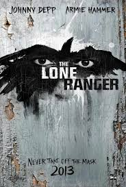 The Lone Ranger – A Review