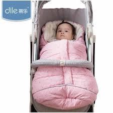 thickening new born <b>baby stroller sleeping bags</b> foot muff for stk ...