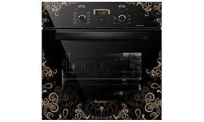 Духовой шкаф <b>Gefest ЭДВ ДА 622-02</b> К19 (Цвет: Black)