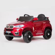 <b>Электромобиль BARTY BMW X5</b> VIP (KL-5188A) (Вишня ...