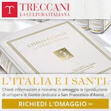 Spot Treccani 2017 volume L'Italia e i Santi: Santa Lucia