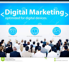 business people digital marketing seminar concepts stock photo business concepts
