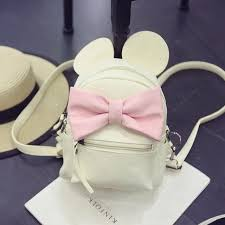 Backpacks Fashion Baby Girls Backpack Cute <b>Butterfly Knot</b> Bow ...