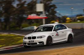 Tire Review: <b>Michelin Pilot Sport Cup</b> 2 on a BMW 1M