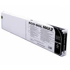 <b>Eco</b>-Sol MAX 2 <b>Black 440</b> ml | Lamtekno Oy