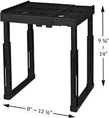 Tools for School Locker Shelf with Adjustable Width 8 ... - Amazon.com