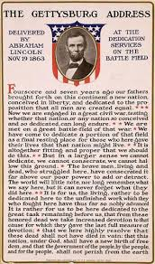 images about u s a civil war civil wars gettysburg address 1863 19
