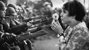 Image result for social disobedience, kent state anti vietnam