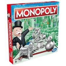 Купить <b>настольные игры</b> hasbro games <b>monopoly</b> в интернет ...