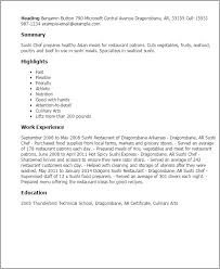 professional sushi chef templates to showcase your talent    resume templates  sushi chef