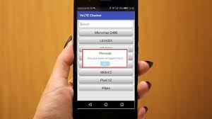 How to Check Your Phone Supports VoLTE (4G) & List of (4G ...
