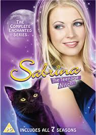 Image result for sabrina the teenage witch