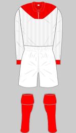 <b>Liverpool</b> Change <b>Kits</b> - Historical <b>Football Kits</b>