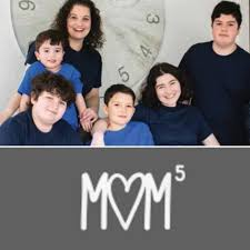 HAPPY MOTHER'S DAY From a <b>proud mom of</b>... - Duran Place for ...