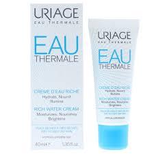<b>Uriage Eau Thermale Rich</b> Water Cream 40ml