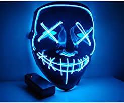 purge mask - Amazon.co.uk