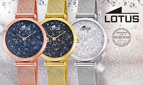 <b>Lotus</b> | Watches and jewels