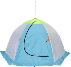 Зимние <b>палатки</b> для рыбалки купить по лучшим ценам в ...
