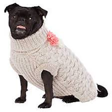 dog sweater small dog clothes puppy