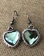 Модные <b>серьги</b> серебро кристалл Brighton - огромный выбор по ...