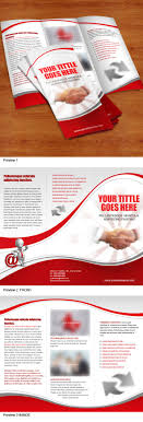 tri fold brochure psd template psd files psd 3 fold brochure preview big
