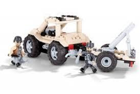 """Пластиковый <b>конструктор COBI</b> """"<b>Border Patrol</b> Buggy"""" - COBI-2363"""