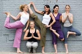 Why I left <b>yoga</b> (and why I think a helluva lot of people are being ...