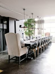 Dining Room Chairs Restoration Hardware Exquisite Modern Teak Wood Dining Table Modern Wood Slab Dining