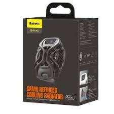 <b>Baseus</b> Game Tool <b>GAMO</b> Refriger Cooling Radiator GA06 Black ...