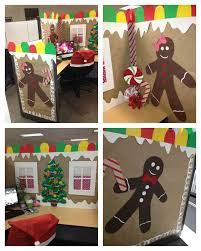 original office cubicle decorating ideas awesome decoration ideas fancy red santa hat in cool black swivel architecture ideas lobby office smlfimage