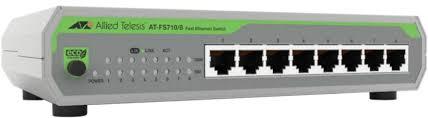Buy <b>Allied Telesis AT-FS710</b>/8 Switch (<b>AT-FS710</b>/8-50)